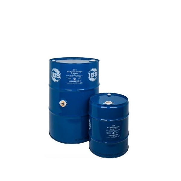 Solutie pentru curatat piese, IBS 50L 0