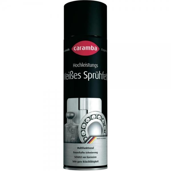 Spray vaselina alba universala, Caramba 500 ml 0