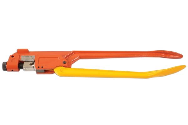 Instrument de sertizare borne baterie – rezistență mare Laser Tools 0