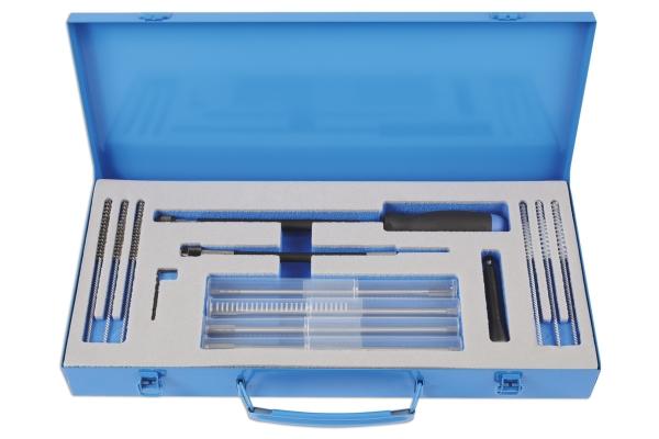 Kit de curățare bujii incandescente Laser Tools 0