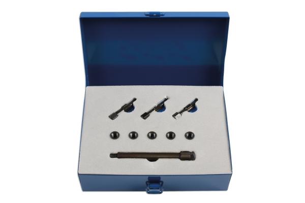 Kit inserții filetate bujii M8 x 1mm Laser Tools [0]