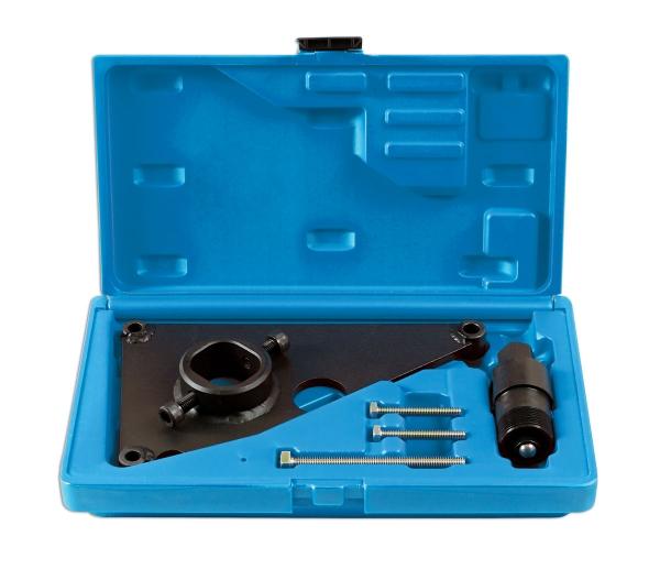 Extractor de roată dințată cu înaltă presiune Hyundai/KIA Laser Tools 0