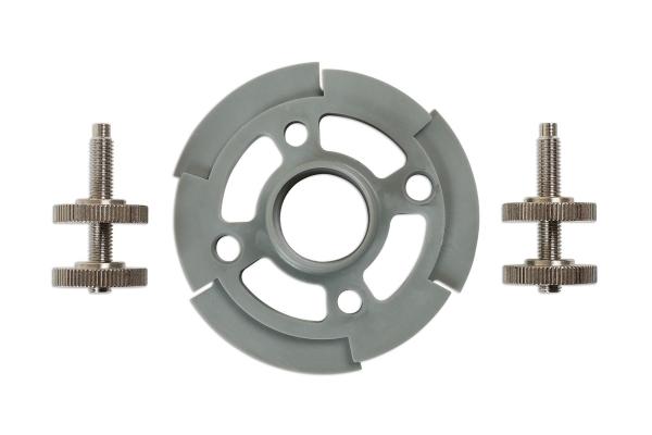 Unealtă de blocare a roților dințate pentru pompa de injecție a combustibilului – Ford Transit Laser Tools 0