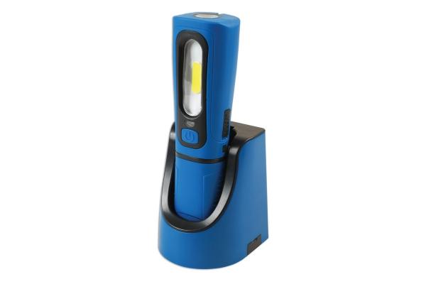 Lampă de lucru COB 3W Laser Tools 0