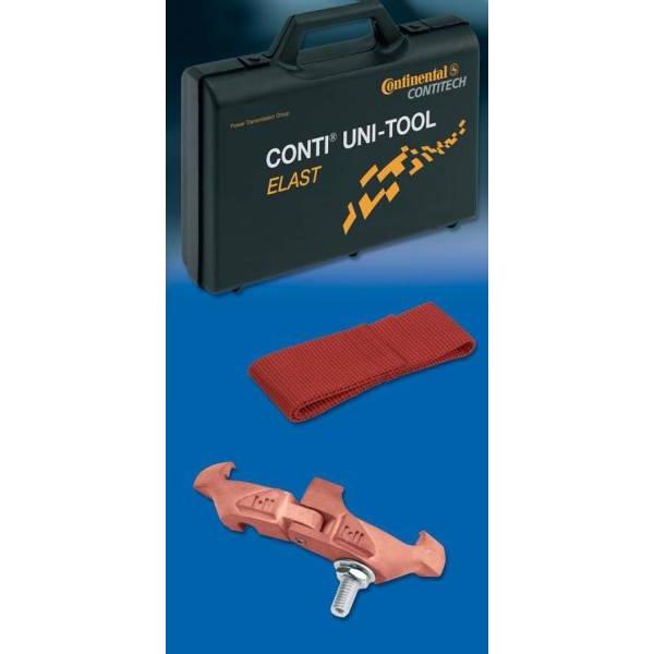 Dispozitiv montare/demontare benzi flexibile 0