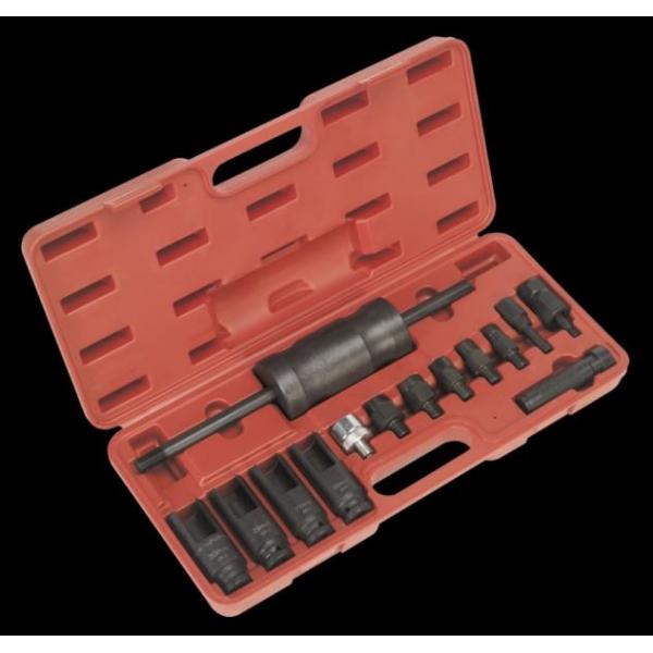 Set scule demontare injectoare 0