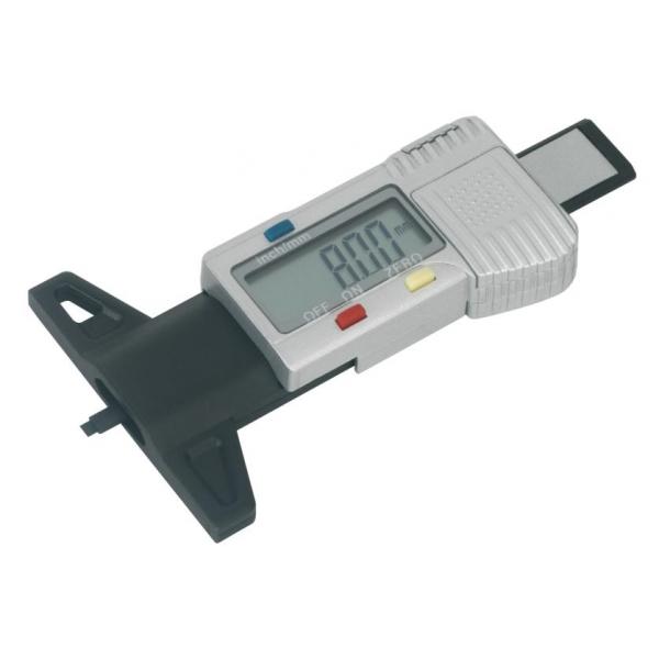 Subler digital pentru masurat uzura anvelopa, Sealey [0]