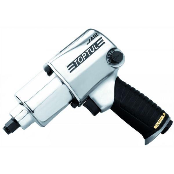 Pistol pneumatic de impact 1/2inch, Toptul  6500Rpm 813Nm 0
