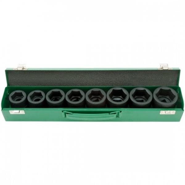 Set chei tubulare impact 3/4inch, Toptul 26-38mm [0]