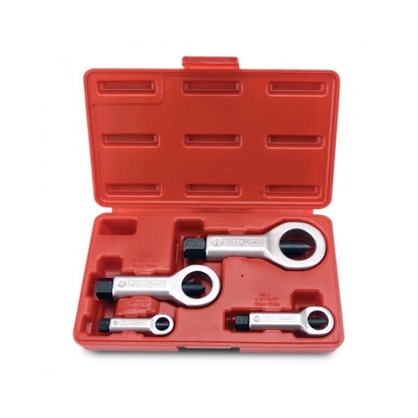 Set dispozitive despicat piulite, Toptul 9-27mm [0]