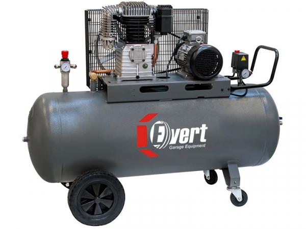 compresor cu piston rezervor 270 litri 0