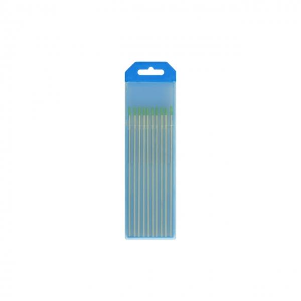 Set 10 electrozi sudura aluminiu GYS  150 mm 0