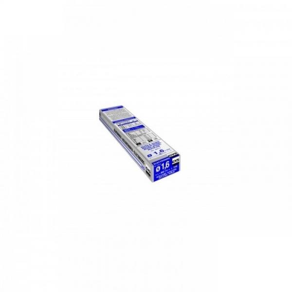 Set 210 bucati electrozi rutilici sudura 1.6X300mm, Gys 0
