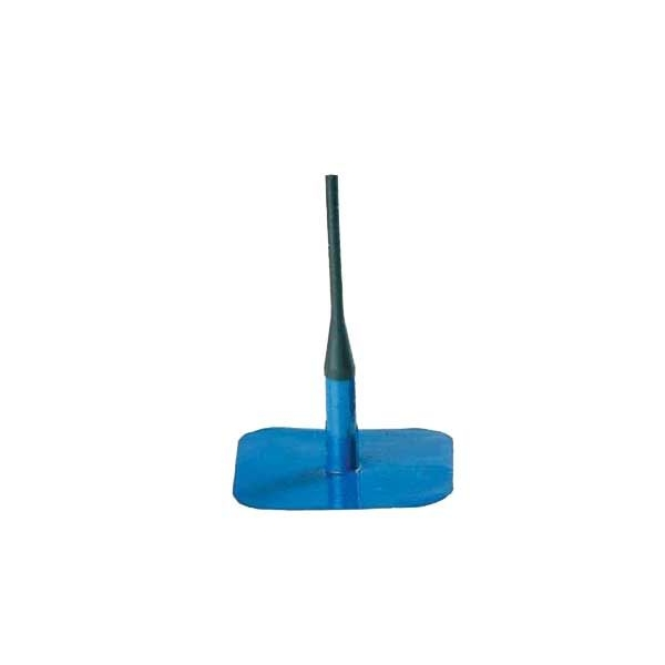 Petec tip ciuperca, diametru ax 12mm, 10 buc 0