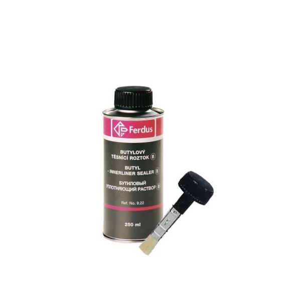 Solutie etansare 250ml plus pensula 0
