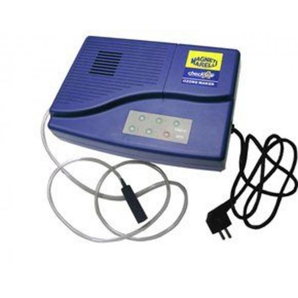 Aparat profesional decontaminare habitaclu Generator ozon Elimina mirosurile neplacute umezeala