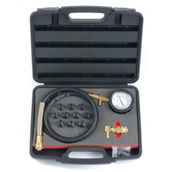Tester presiune ulei 0-10 bar 7