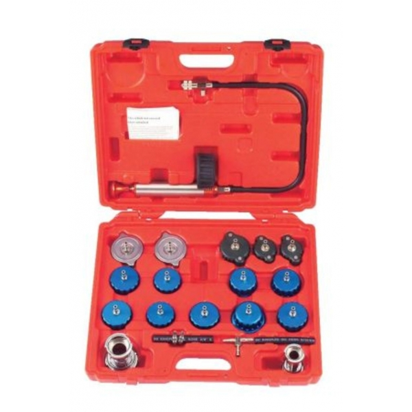 Tester presiune lichid racire  2