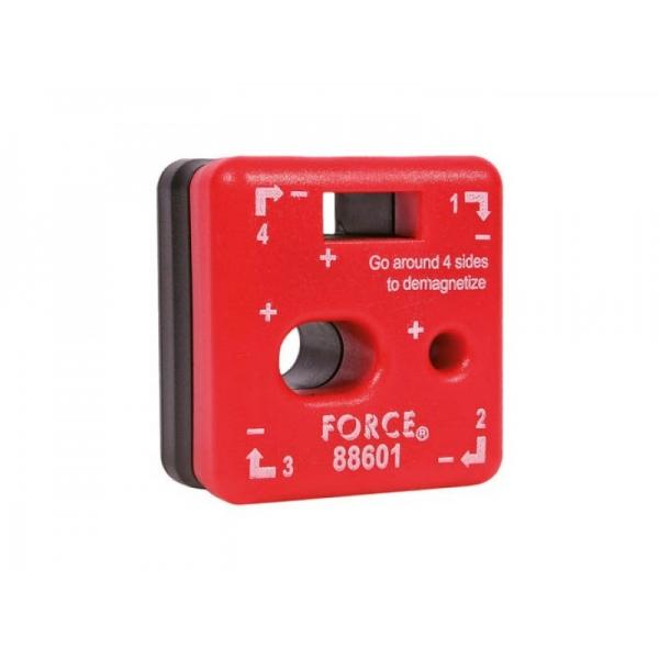 Magnetizator  Demagnetizator, Force 1