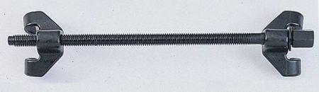 Presa arcuri universala cu gheare, 270 mm 0