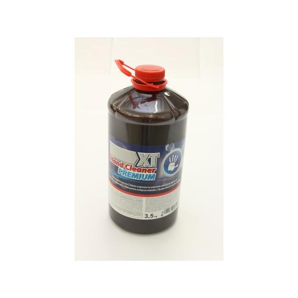 Lichid profesional abraziv curatare maini 3,5 Kg XT
