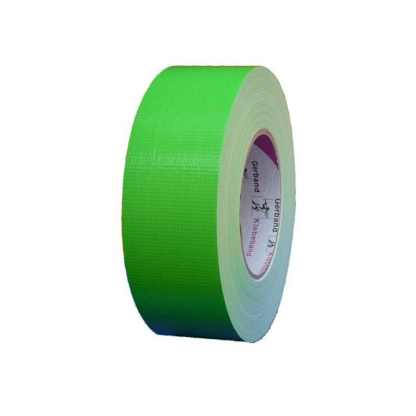 Banda verde 50mm/50m