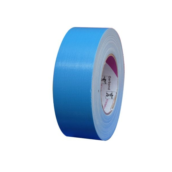 Banda universala albastra 50mm/50m 0