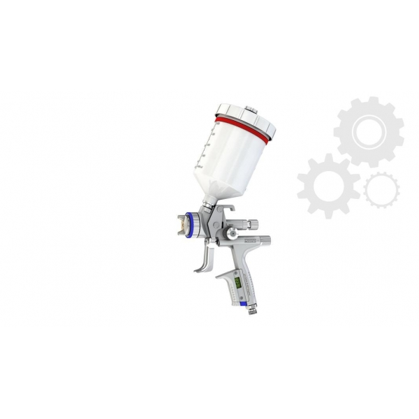 Pistol vopsit SATA JET digital 5000 B Diuza 1.4 0