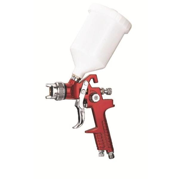 Pistol de vopsit presiune 1.4 300 lt/min rezervor 600ml 1