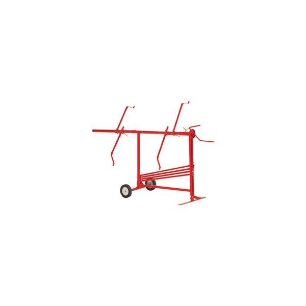 Stand elemente caroserie cu rotatie 360 grade 1