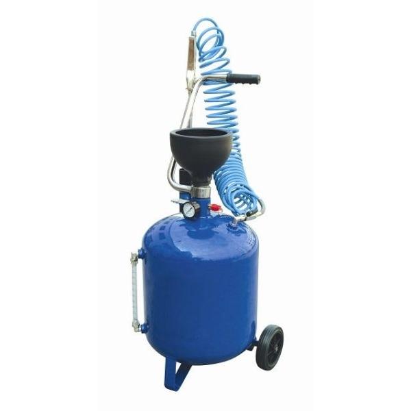 Pulverizator pneumatic 30L 0