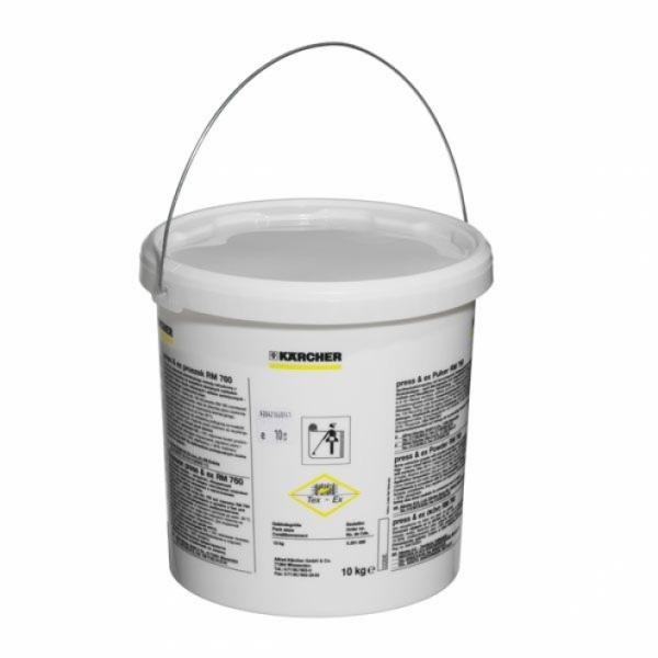 Solutie curatare covoare Karcher Rm 760 10 kg 0