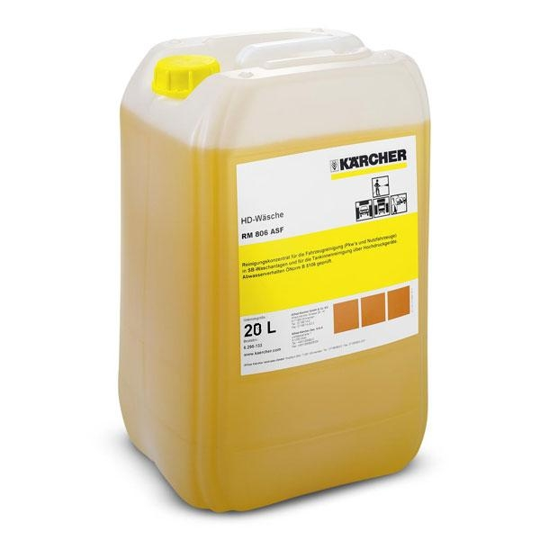 Detergent alcalin activ spalare cu presiune KARCHER RM 806 0