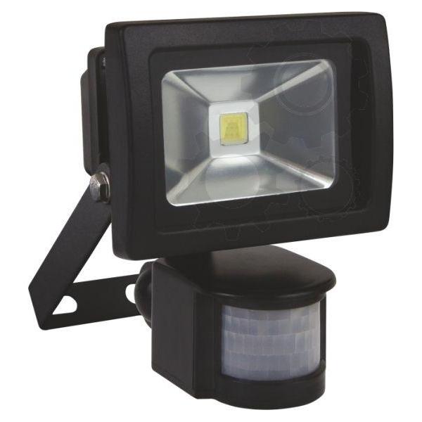 Proiector LED cu senzor 10W 1