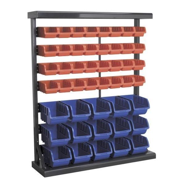 Raft cutii depozitare 1
