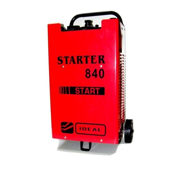 Robot pornire 12/24V STARTER 840