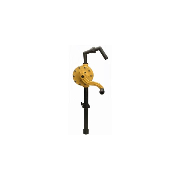 Pompa manuala rotativa AdBlue 1