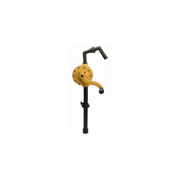 Pompa manuala rotativa AdBlue 0