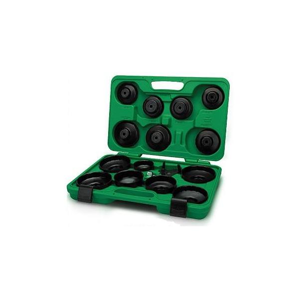 Set 16 chei filtru ulei in cutie plastic diverse dimensiuni 0