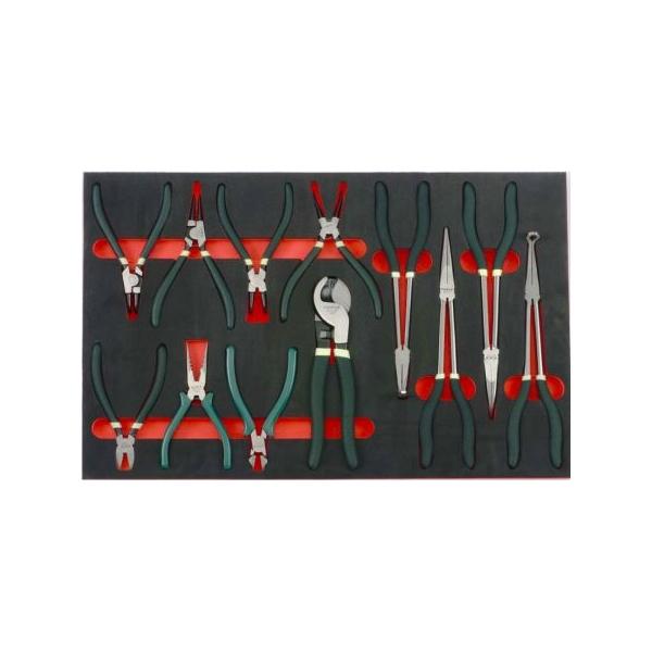 Set 12 piese raft carucior echipat 0