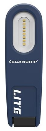 Lampa service LED WORK LITE M SMD 110/220 lumeni carlig si magnet puternic [0]