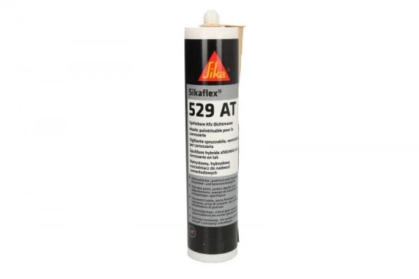 Adeziv materiale plastice Sika Power 2900 13x360cm [0]