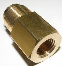 Adaptor sistem climatizare auto LP / HP rapid 3/8 0