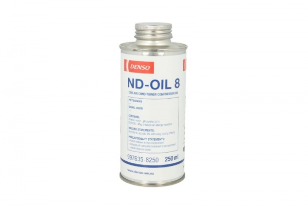 Ulei refrigerant Denso ND-8 250 ml  0