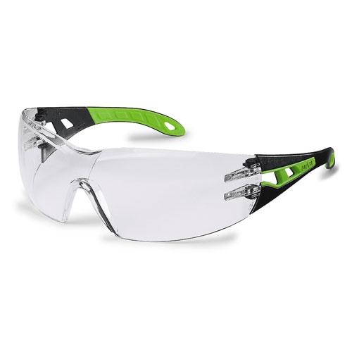Ochelari protectie UVEX gri incolor 0