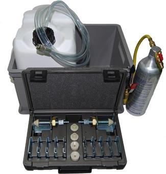 Dispozitiv curatat sistem climatizare aer conditionat Magneti Marelli [0]