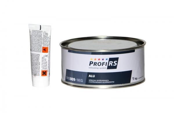 Fuller aluminiu 1 kg  0