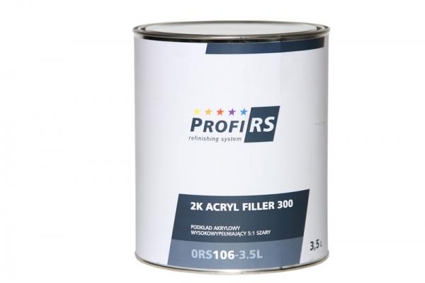Primer inalta calitate 5:1 gri 3.5 litri [0]