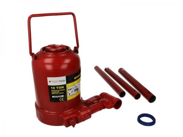 Cric hidraulict tip butelie 10T 182-375mm [0]