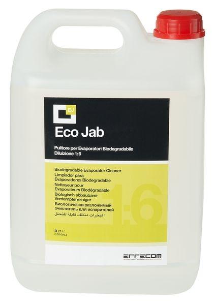 Solutie curatare sistem climatizare AC ERRECOM ECO JAB concentrat 1: 6 5 litri [0]